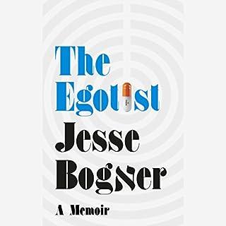 The Egotist cover art