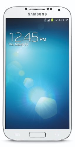 Samsung Galaxy S4 White - No Contract Phone (U.S. Cellular)
