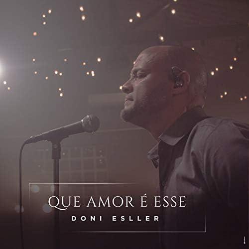 Doni Esller & Leandro Rodrigues