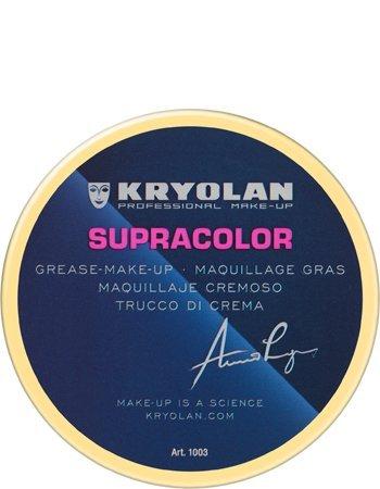 Kryolan 1003 Minneapolis Mall SUPRACOLOR Award-winning store 55ML 523 Make-up Cream