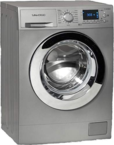 SAN GIORGIO F714DIS - Lavatrice Carica Frontale, libera installazione, 7 Kg, Classe A+++, 1400 giri