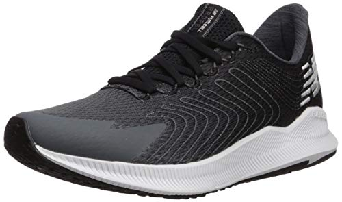 New Balance FuelCell Propel h, Zapatillas de Running Hombre, Negro (Black/Lead Black/Lead), 42 EU