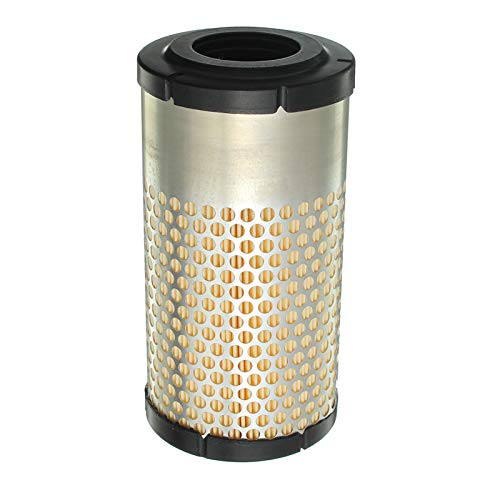 9cm Rundluftfilter Fit für Kubota 6C060-99410 B1VPD7397 B1610 B2100 B2710 2910 B3030