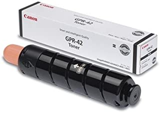 Canon TG-56 (GPR-56) Genuine Black [35K Page] High-Capacity Copier Toner