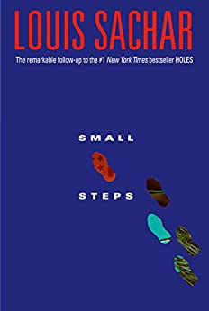 Small Steps (Holes Book 2) by [Louis Sachar]