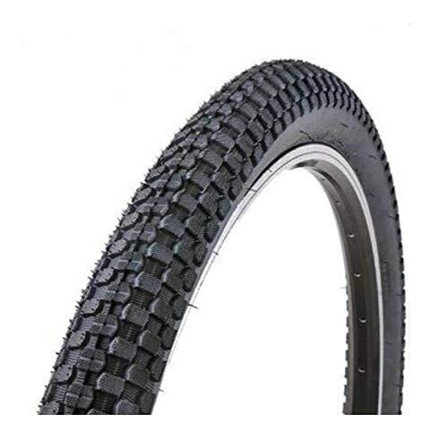 Qivor BMX Bicycle Tire Mountain MTB Ciclismo Neumáticos de Bicicletas Neumático 20 x 2.35/26 x 2.3/24 X 2.125 65tpi Parts Bike 2019 (Color : 20x2.35)
