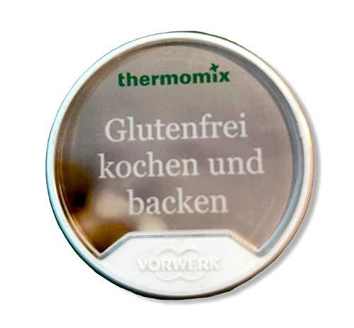 Original Vorwerk Thermomix TM5 Rezept Chip Rezeptchip Glutenfrei kochen und backen