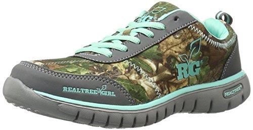 Realtree Women's Kendra Climbing Shoe Robin Egg/Xtra Green 9.5 D US