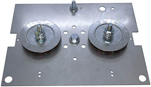 Rectifier, 100 Amp, Replaces 610100 in Associated Equipment Models 6001, 6002, 6002A, 6002B, 6003, 6006, 6008, 6009, 6009A, 6014, 6027B, MATCO MC600, Snap-On YA165A, YAH166B, YA167B, YA168A, YA268