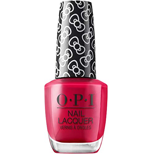 OPI Nail Lacquer Nagellack,  All About The Bows, 1er Pack (1 x 15 ml)
