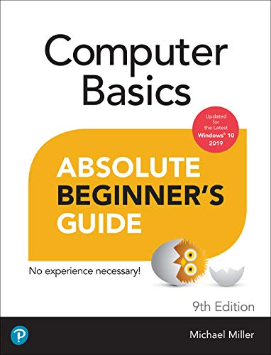 Computer Basics Absolute Beginne...