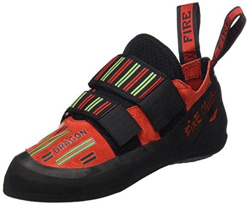 Boreal Fire Dragon Zapatos de montaña, Unisex Adulto, Multicolor, 42