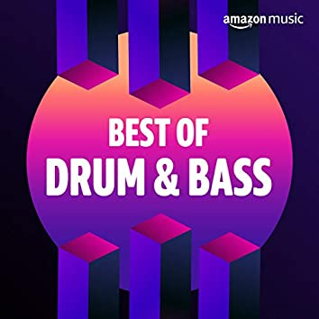 Best of Drum & Bass