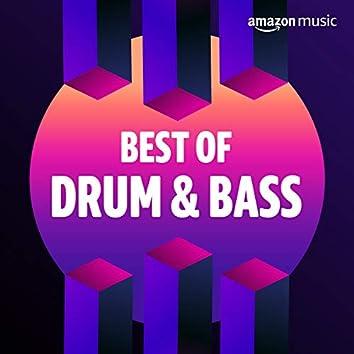 Best of Drum & Bass