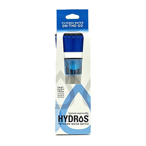 Wasser Filter Flasche bobble Sport...