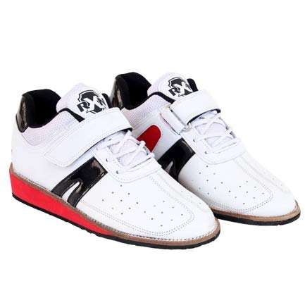 RXN Gold Medalist Weightlifting Shoes for Mens