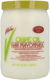 Vitale Classic Hair Mayonnaise 30 oz