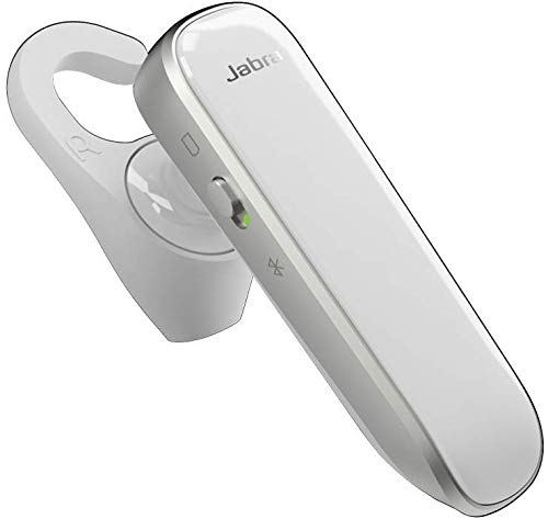 Jabra ワイヤレス片耳ヘッドセット Online限定商品 BOOST Japan ECO Pack WHITE/SILVER【国内正規品】