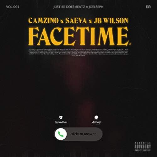 Camzino X Saeva X JB Wilson