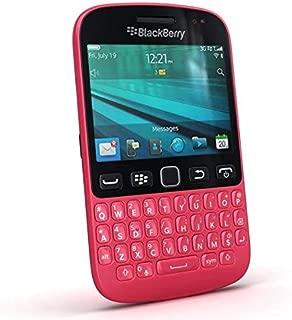 BlackBerry 9720 (512 MB, Wi-Fi, 3G, PINK