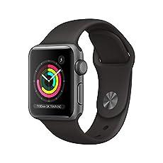 Image of Apple Watch Series 3 GPS. Brand catalog list of Apple.