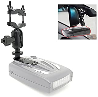 AccessoryBasics Car Rearview Mirror Radar Detector Mount Holder for Whistler Radar Detector (CR65 CR 70 CR75 CR80 CR85 CR9...