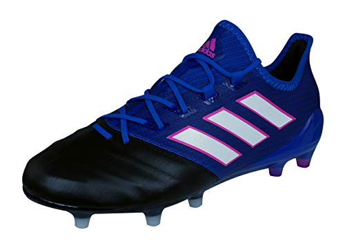adidas Performance Ace 17.1 Leather FG BB0463, Fußballschuhe - 46 2/3 EU