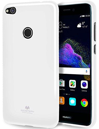GOOSPERY Marlang Marlang Huawei P8 Lite 2017 Coque – Blanc ...
