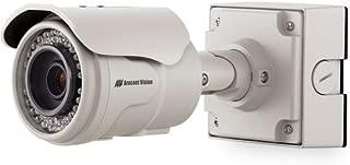 Arecont Vision MegaView 2 2.1 Megapixel Network Camera - Color, Monochrome AV2226PMTIR-S