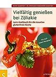 Kochbuch glutenfreie Küche