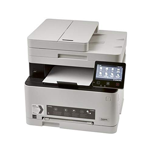 SMGPYDZYP kopieerapparaat, duplex copy scanning Color Office All-in-One multifunctionele Wificolor Inkjet Printer Copy, Scan, fax en 2 zijden Printing