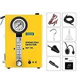AUTOOL EVAP Vacuum Automotive Smoke Machine Leak Detector Diagnostic Tester