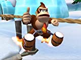 Candy Kong's Challenges