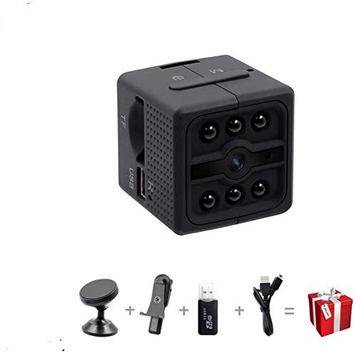 (60% OFF) 1080P HD Hidden Camera Nanny Cam $11.19 – Coupon Code