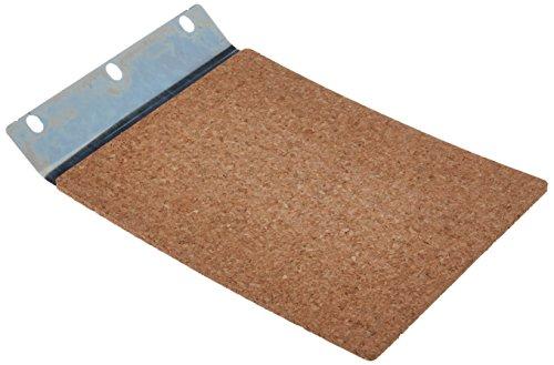 Makita 150980-1 Schleifplatte Stahl/Kork