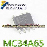 1個/ロットMC34A65 34A65 SOP-7