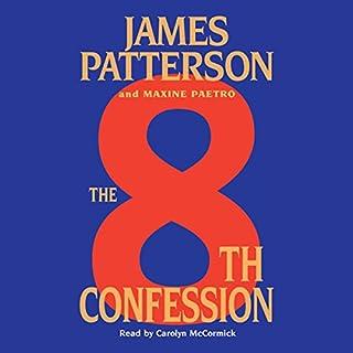 The 8th Confession cover art