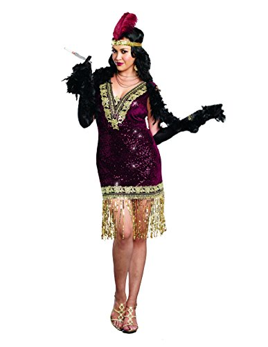 Top flapper dresses 1920s gatsby plus size 1x for 2021