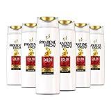 Pantene Pro-V Color Protect Shampoo, für Coloriertes Haar, 6er Pack (6 x 300 ml)