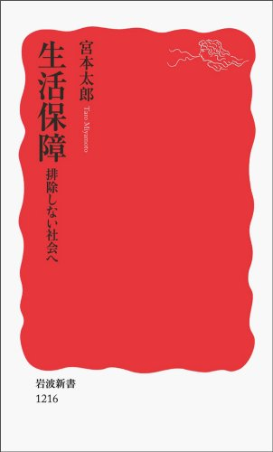 生活保障 排除しない社会へ (岩波新書)