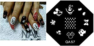 Best mickey and minnie nails Reviews