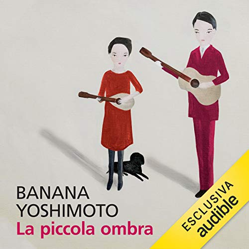 La piccola ombra cover art