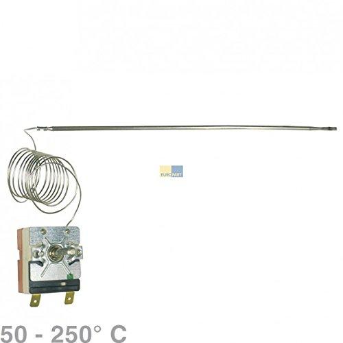 Thermostat Backofen 50-250° 1polig EGO 55.13043.010 5513043010