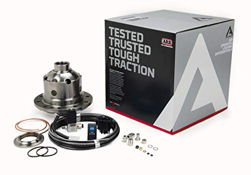 Air Operated Locking Differential for Dana Spicer Model 44, 3.92 & Up, 30 Spline - ARB RD116