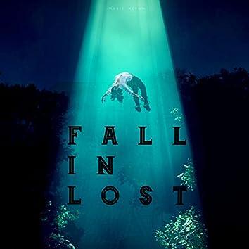 Fall In Lost