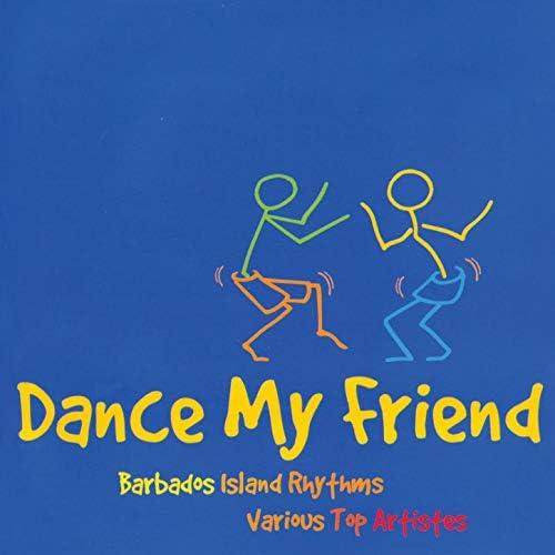 Barbados Island Rhythms: Various Top Artistes