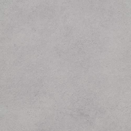 Allura Clickvinyl - Light Cement (Heller Beton), 60 x 31,7cm, (1 Paket á 1,90m²) Designbelag Stein Optik, Industrial Stil, für Wohn- und Gewerbebereich, strapazierfähig und pflegeleicht, Art. 63426CL5