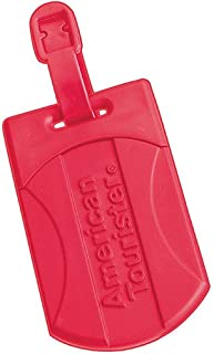 Travel Accessories American Tourister174; 2 Security I.D. Tags
