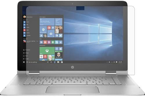 PcProfessional Screen Protector National products Set of 2 Spectre x360 1 for Challenge the lowest price HP