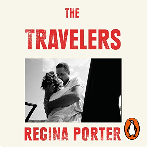 The Travelers cover art